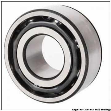 0.787 Inch | 20 Millimeter x 1.85 Inch | 47 Millimeter x 0.811 Inch | 20.6 Millimeter  SKF 3204 A-2RS1TN9/C3  Angular Contact Ball Bearings