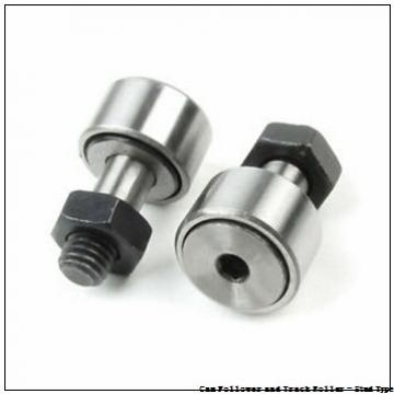 SMITH HR-3-1/4-BC  Cam Follower and Track Roller - Stud Type
