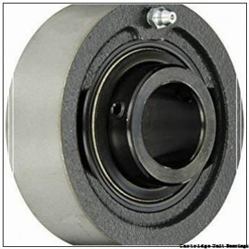 QM INDUSTRIES QVVMC15V207SEO  Cartridge Unit Bearings