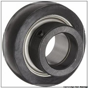 QM INDUSTRIES QMMC13J208SM  Cartridge Unit Bearings